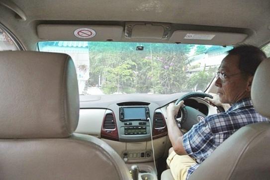 Ayutthaya Rent a Car
