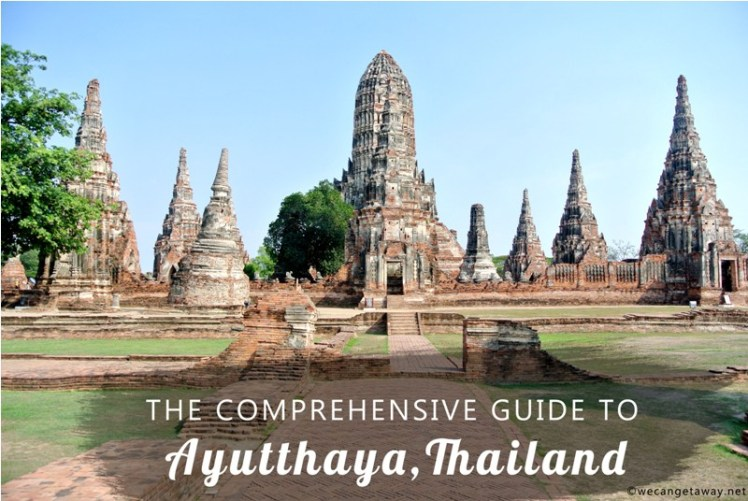 comprehensive_travel_guide_to_Ayutthaya