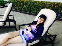 Abby in Manila Hotel (5)