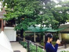 Abby in Manila Hotel (6)