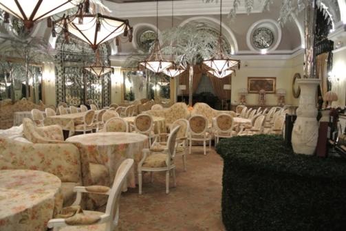 Manila Hotel Champagne Room (1)