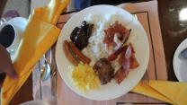 Manila Hotel Dessert (1)