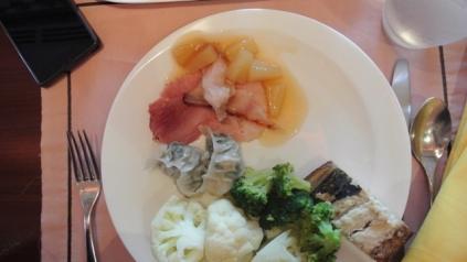 Manila Hotel Dessert (2)