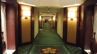 Manila Hotel Lobby (4)