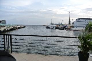 Manila Hotel Sea Breeze