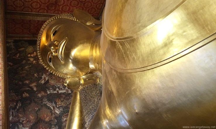 Famous Wat Po